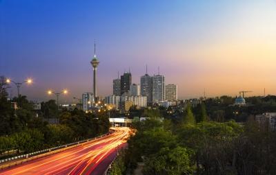 Iran - opportunités économiques