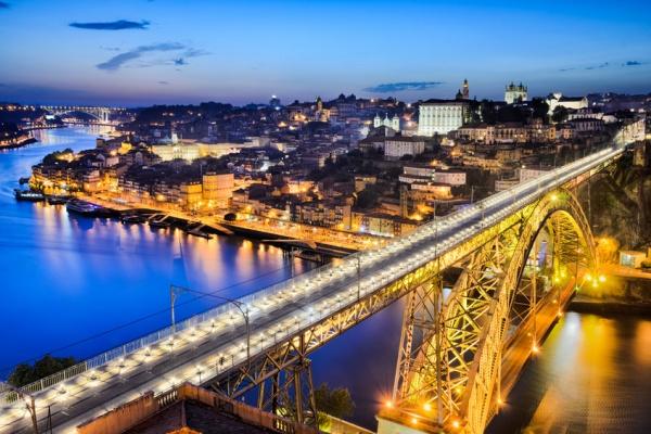 Portugal - Opportunité Atlantique