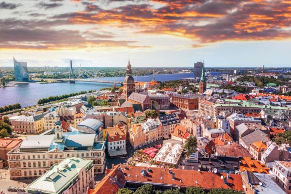 Pays Baltes - Opportunités business